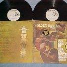 BUTTERFIELD BLUES BAND-GOLDEN BUTTER-NM WL Promo Dbl LP