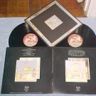 LED ZEPPELIN--THE SONG REMAINS THE SAME--Dbl LP w/Book