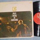PHIL OCHS IN CONCERT--VG++/VG+ '69 LP--Elektra EKS-7310