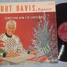 CURT DAVIS-SOMETHING NEW FOR CHRISTMAS--NM Zondervan LP