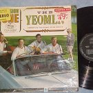THE YEOMEN--SESSION ONE--NM in shrink 1963 LP--Mercury
