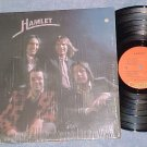 HAMLET--Self Titled NM shrink 1973 LP--Capitol ST-11152