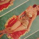 MEMO SALAMANCA-CHA CHA CHA-VG++/VG+ 1957 LP ~Cheesecake