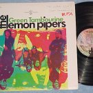 THE LEMON PIPERS--GREEN TAMBOURINE--NM/VG++ 1968 LP