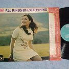 DANA-ALL KINDS OF EVERYTHING-NM/VG+ Mono 1970 UK LP-Rex