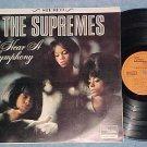 SUPREMES-I HEAR A SYMPHONY-Stereo Dutch LP-Tamla Motown