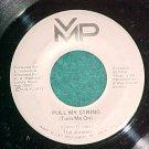 45--THE JONESES--PULL MY STRING--1972--VMP R13460