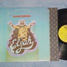 ELIJAH-ELIJAH FANFARES-NM/VG+'73 LP-Sounds of the South