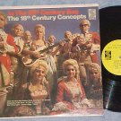 18th CENTURY CONCEPTS-IN THE 20th CENTURY BAG-NM/VG++LP