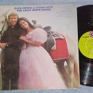 BUCK OWENS/SUSAN RAYE-GREAT WHITE HORSE-Cap Rcd Club LP