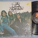 THE DEADLY NIGHTSHADE--Self Titled NM in shrink 1976 LP