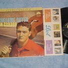 RON GORDON--LONESOME ROVER--VG+/VG Stereo 1960 LP--Dot