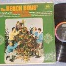 THE BEACH BOYS' CHRISTMAS ALBUM--VG++/VG+ Mono 1964 LP