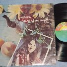 VICTORIA-SECRET OF THE BLOOM--VG++/VG+ 1970 LP w/Insert