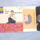 FRANKIE AVALON--A WHOLE LOTTA FRANKIE--Mono 1961 LP