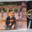 STAN FREBERG-A CHILD'S GARDEN OF FREBERG-NM/VG+ 1958 LP