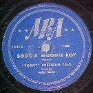 78-PORKY FREEMAN/MERLE TRAVIS-BOOGIE WOOGIE BOY-ARA 133