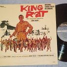 KING RAT--NM/VG++ 1965 Sdk LP on Mainstream--John Barry