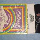 COLOURS-ATMOSPHERE--NM in shrink 1969 LP--Dot DLP-25935