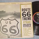ROUTE 66 THEME AND OTHER GREAT TV THEMES--1960 Sdk LP