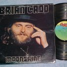 BRIAN CADD--MOONSHINE--NM/VG+ 1974 LP on Chelsea