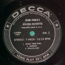 Stereo LLP/EP-WEBB PIERCE'S GOLDEN FAVORITES-Decca-VG++