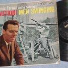 DENNIS FARNON AND ORCH.--CAUTION! MEN SWINGING--1957 LP