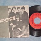 VG++ 45 w/PS--THE BUCKINGHAMS--DON'T YOU CARE--Columbia