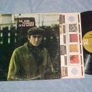 PHIL OCHS--PLEASURES OF THE HARBOR-1967 LP--A&M SP-4133