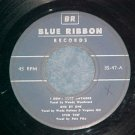 Cmpltn EP-Blue Ribbon Records-WOODY WOODWARD, PETE PIKE