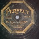 78--CHESTER YOUNG&FRANK STERLING-OLD KENTUCKY..-Perfect