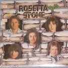 ROSETTA STONE--Mint Sealed Self Titled 1978 LP
