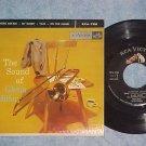 EP w/PS--THE SOUND OF GLENN MILLER--RCA EPA-726--NM/VG+