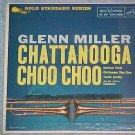 EP PS Only-GLENN MILLER--CHATTANOOGA CHOO CHOO-1959-RCA