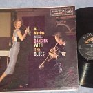 AL NEVINS--DANCING WITH THE BLUES--NM/VG+ 1958 RCA LP