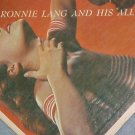 RONNIE LANG--MODERN JAZZ--VG/VG+ LP on Tops ~Cheesecake