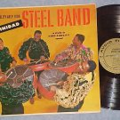 TRINIDAD STEEL BAND-s/t '56 LP-Audio Fidelity AFLP-1809