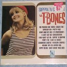 THE T-BONES--Sippin' 'N Chippin'--MINT SEALED LP ~Sexy~