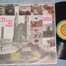 LOS GALLOS DE ORO-SUENO IMPOSIBLE-NM/VG+ 1973 Mexico LP
