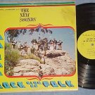 DERRIC JOHNSON & NEW SOUNDS-ON THE ROCK SIDE OF FOLK-LP