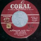 45--LES BROWN--NUTCRACKER SUITE--Coral 69037--VG+