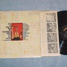 KATIE LEE--LIFE IS JUST A BED OF NEUROSES--NM/VG++ LP