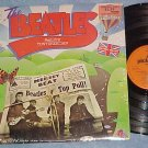 BEATLES FEATURING TONY SHERIDAN--Mr. Pickwick--NM UK LP