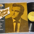 JOHNNY CASH-SONGS THAT MADE HIM FAMOUS--VG+ ?Stereo? LP