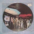 "MARILLION--INCOMMUNICADO--NM 1987 Picture Disc 12"" Sgl"