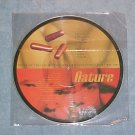 """NATURE--Z-MAN'S PARTY--NM Promo UK Picture Disc 12"""" EP"""