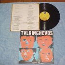 TALKING HEADS--REMAIN IN LIGHT--VG++ 1980 Portugal LP