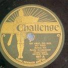 78-ARTHUR FIELDS/LAMBERT AND HILLPOT-1928-Challenge 687