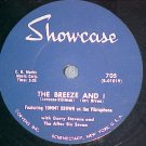 78--TOMMY BROWN--Showcase 705--Private--Schenectady, NY
