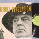FRIENDLY PERSUASION--NM/VG+ 1956 Sdk LP--RKO/Unique 110